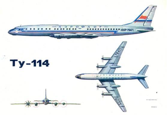 Герметического фюзеляжа самолета